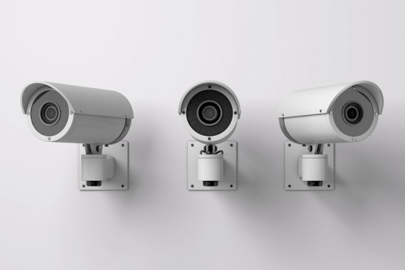 Satellite Dish TV Systems - CCTV Installations Cape Town