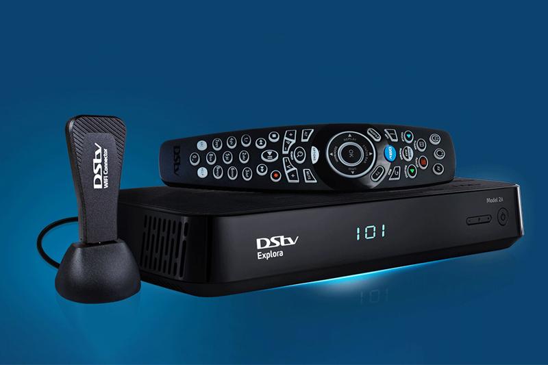 Satellite Dish TV Systems - DSTV Installation Cape Town - DSTV Explora